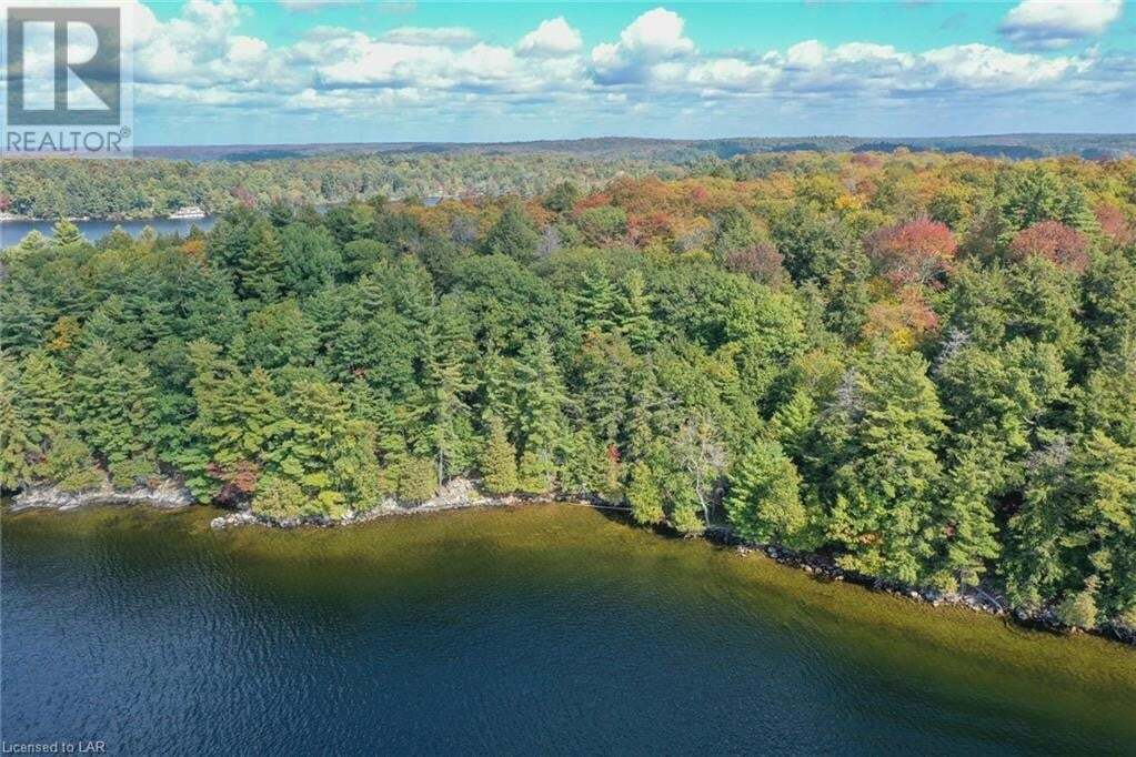 Home for sale at 2 Highlands Is Muskoka Lakes Ontario - MLS: 40029843
