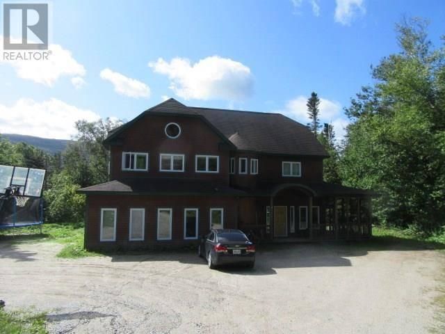 House for sale at 2 Hillside Dr Humber Valley Resort Newfoundland - MLS: 1207168