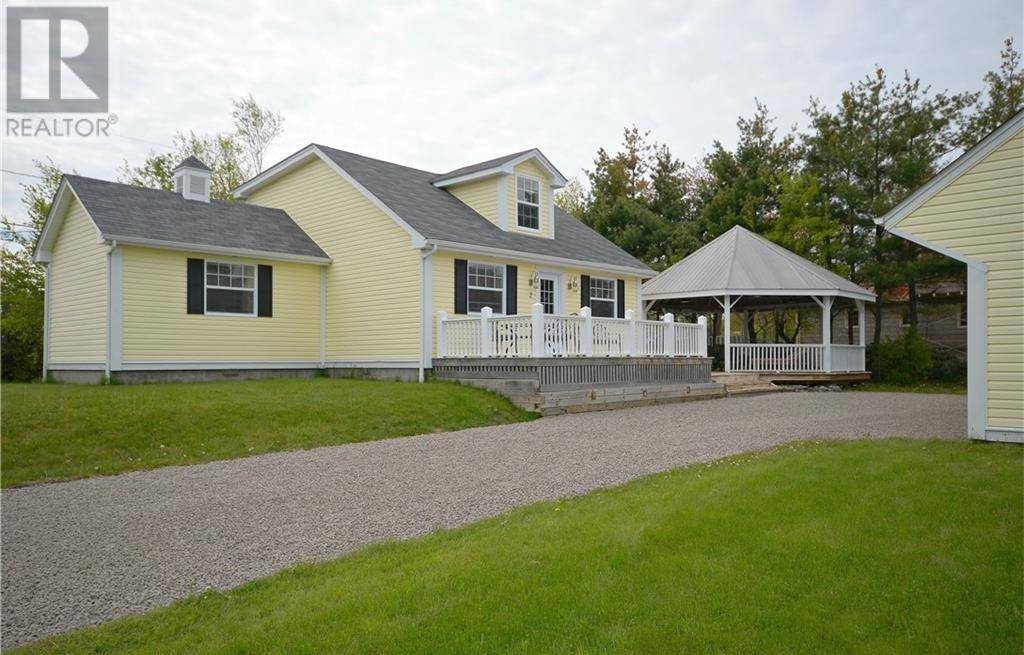 House for sale at 2 Hillside St Pointe Du Chene New Brunswick - MLS: M128060
