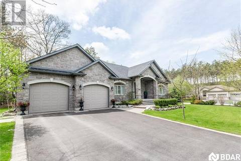 House for sale at 2 Hilltop Ct Springwater Ontario - MLS: 30738246