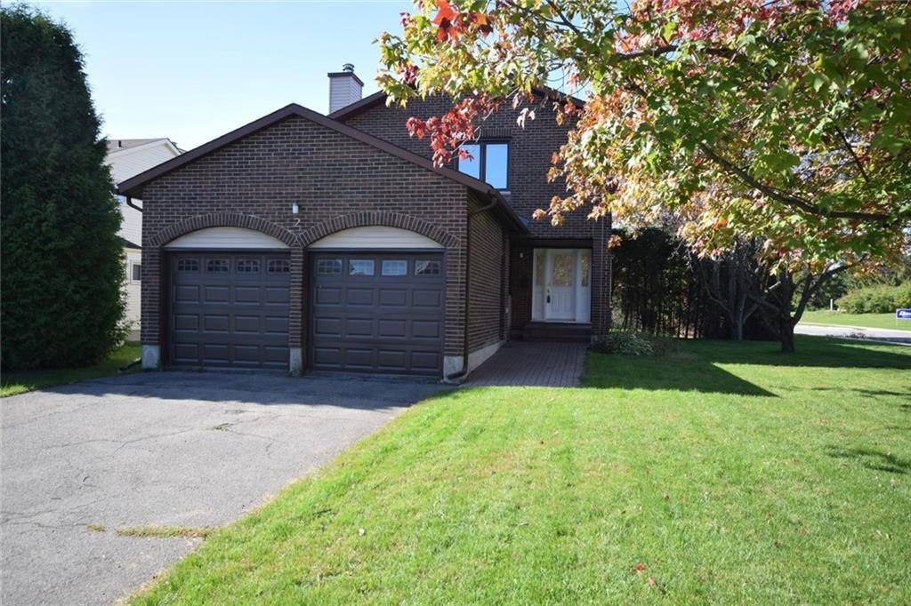 House for sale at 2 Homestead St Ottawa Ontario - MLS: 1171940