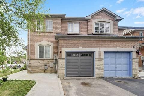 Townhouse for sale at 2 Hoyle Dr Brampton Ontario - MLS: W4563044