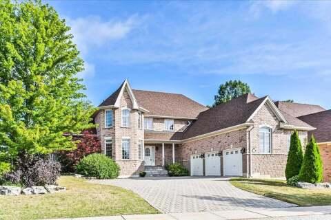 House for sale at 2 Hunterwood Chse Vaughan Ontario - MLS: N4890725