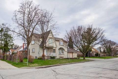 House for sale at 2 Huntsmoor Rd Toronto Ontario - MLS: W4423012