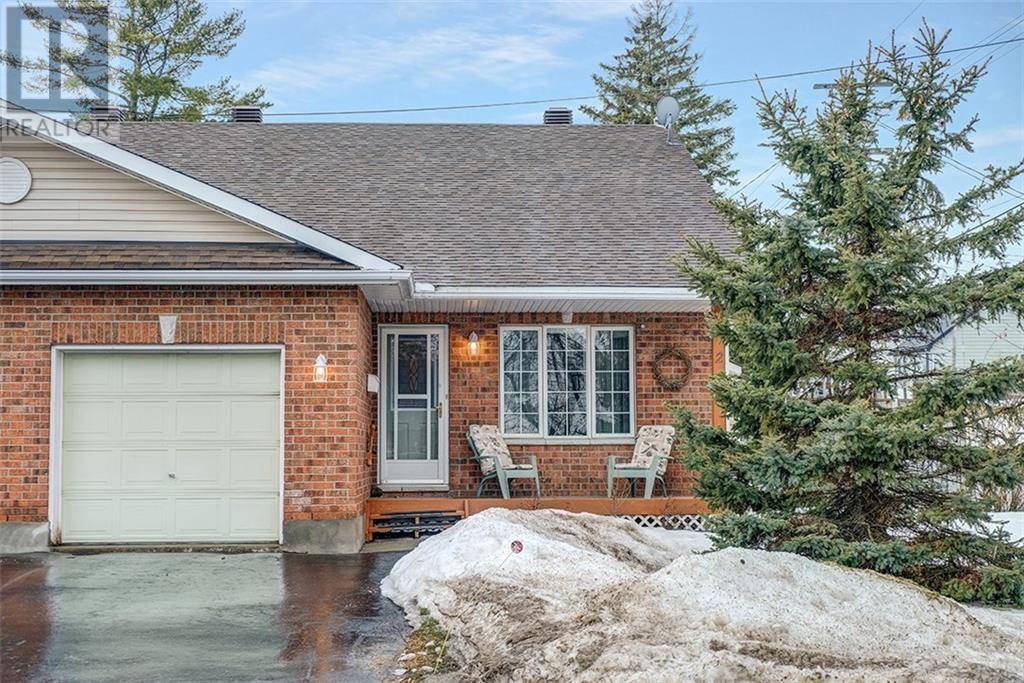 House for sale at 2 Huyck Dr Arnprior Ontario - MLS: 1186540