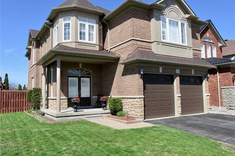 House for sale at 2 Inverary Ct Whitby Ontario - MLS: E4446082
