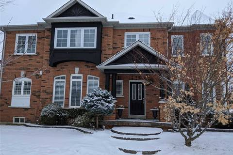 House for rent at 2 Iron Horse Ave Richmond Hill Ontario - MLS: N4682668