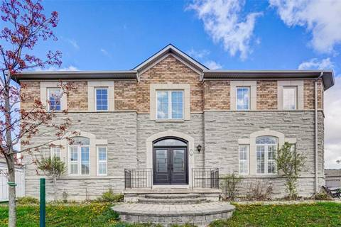 House for sale at 2 Ironhorse Cres Caledon Ontario - MLS: W4453463