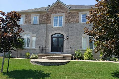 House for sale at 2 Ironhorse Cres Caledon Ontario - MLS: W4531679