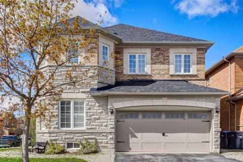 House for sale at 2 Ironhorse Cres Caledon Ontario - MLS: W4700577