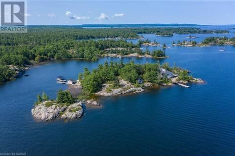 House for sale at 2 Island 1670/ardilaun Is Honey Harbour Ontario - MLS: 159704
