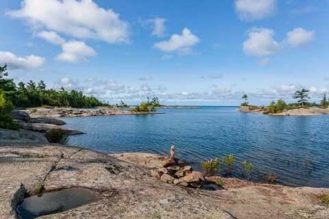 Home for sale at 2 Island 4430  Georgian Bay Ontario - MLS: X4841822
