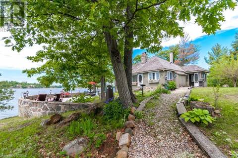 House for sale at 2 Island 970 Is Honey Harbour Ontario - MLS: SG1712815
