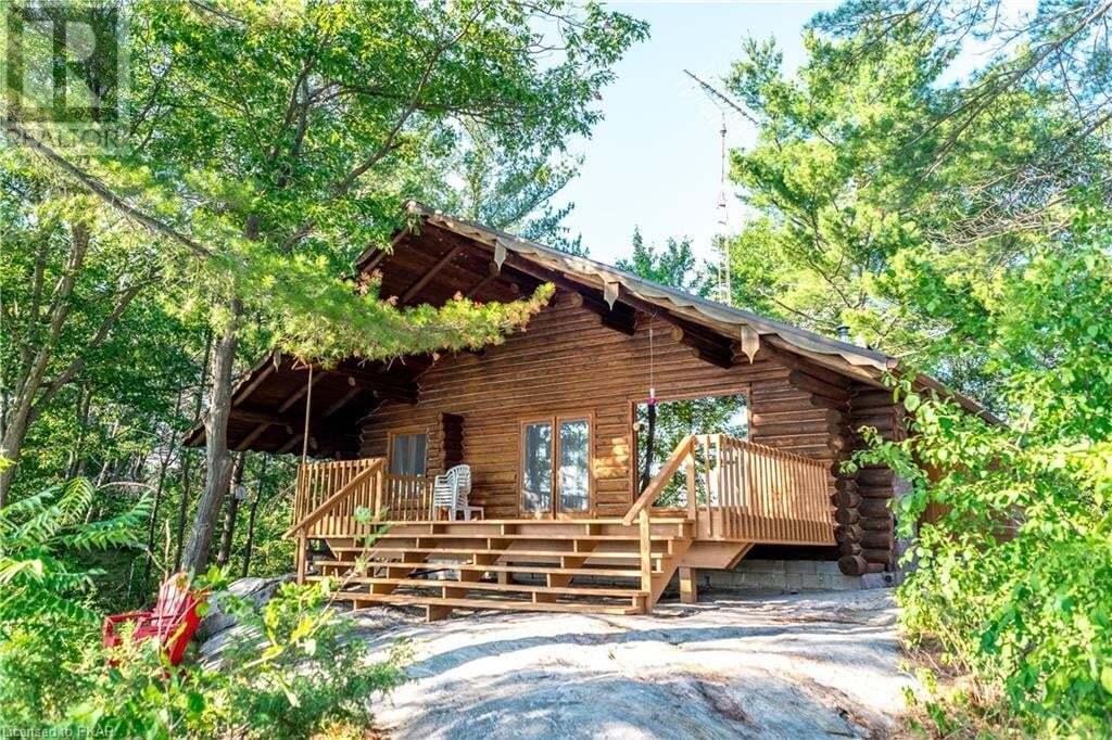 House for sale at 2 Island Te Buckhorn Ontario - MLS: 269307
