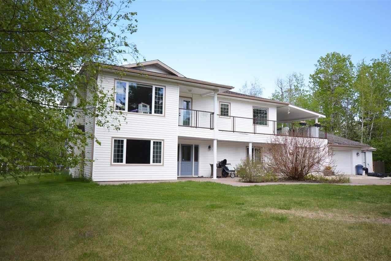 House for sale at 2 Jay Cr Rural Bonnyville M.d. Alberta - MLS: E4199746