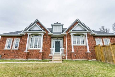 House for sale at 2 Jennifer Ct Whitby Ontario - MLS: E4415651