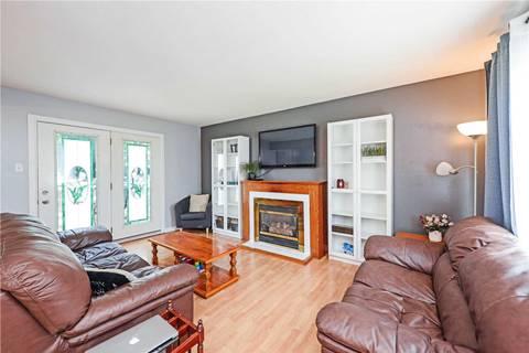 House for sale at 2 Jody Ct Brampton Ontario - MLS: W4422938