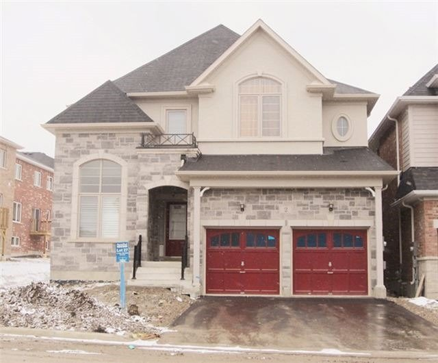 For Rent: 2 John Weddell Avenue, East Gwillimbury, ON | 4 Bed, 4 Bath House for $2,250. See 11 photos!