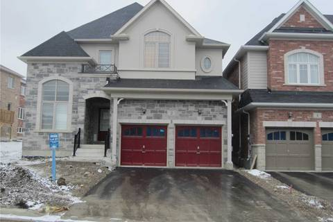 House for rent at 2 John Weddell Ave East Gwillimbury Ontario - MLS: N4691416
