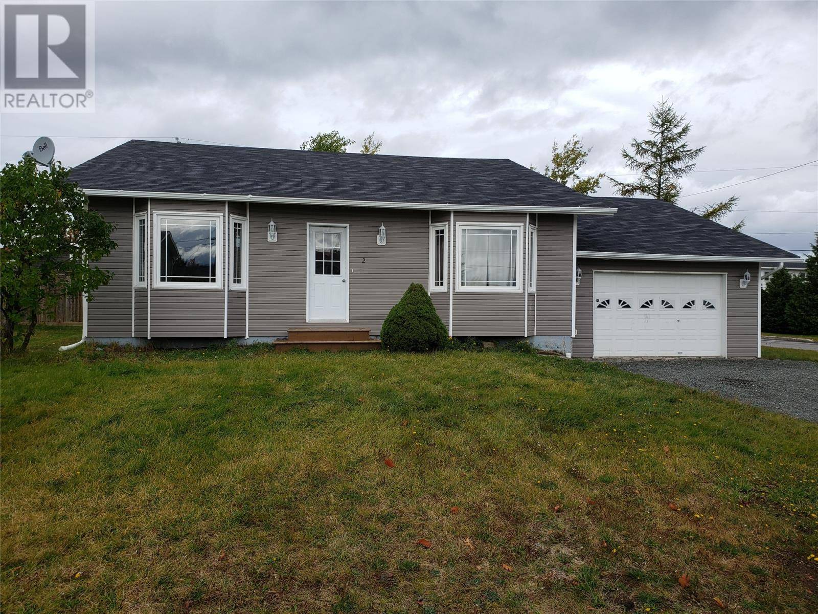 House for sale at 2 Juniper St Lewisporte Newfoundland - MLS: 1205303