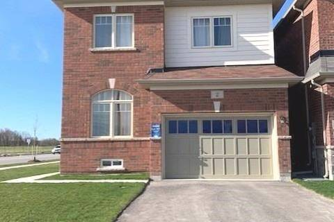 House for rent at 2 Kavanagh Ave East Gwillimbury Ontario - MLS: N4549273