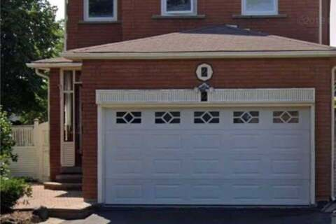 House for rent at 2 Keefer Ct Vaughan Ontario - MLS: N4850123