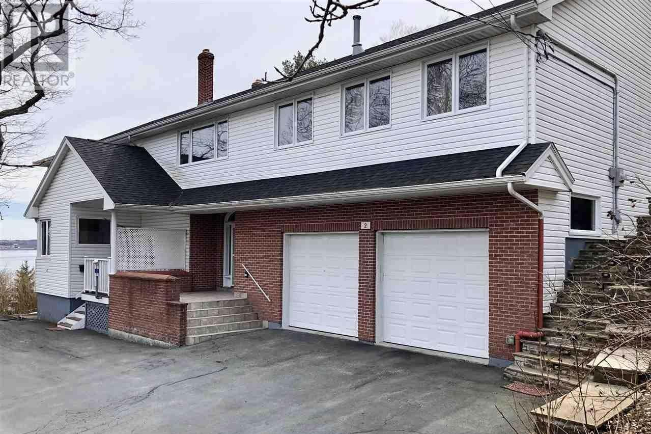 House for sale at 2 Kent Ave Halifax Nova Scotia - MLS: 202005292