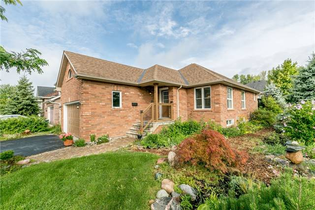 Sold: 2 Kerfoot Crescent, Georgina, ON