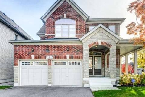 House for sale at 2 Kezia Cres Caledon Ontario - MLS: W4627511