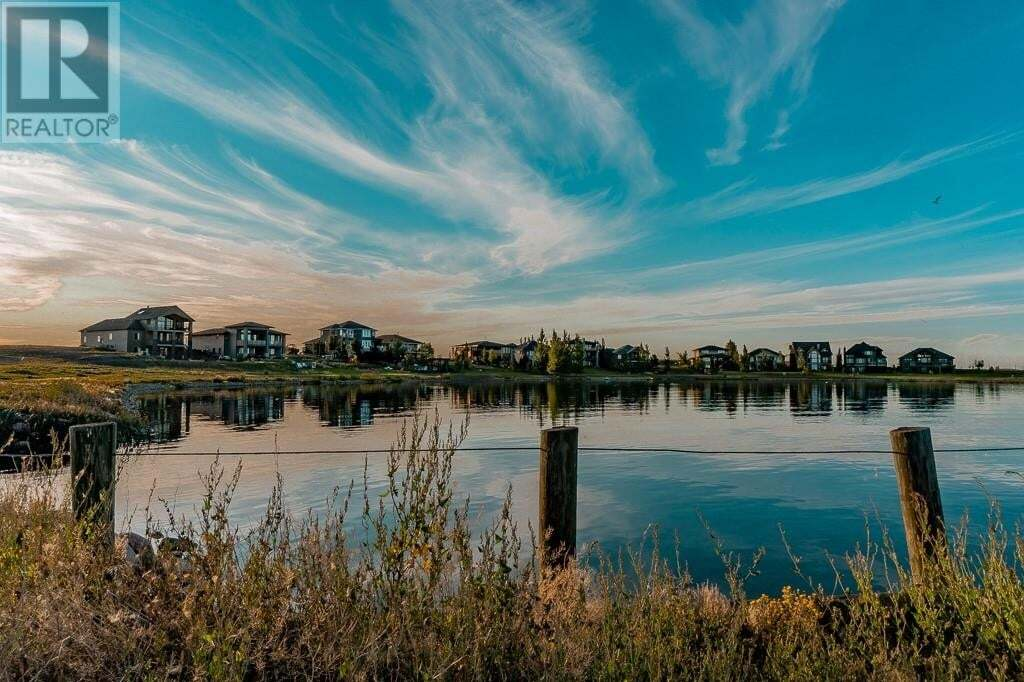 Residential property for sale at 2 Kingfisher Estates Lake Newell Resort Alberta - MLS: sc0162802