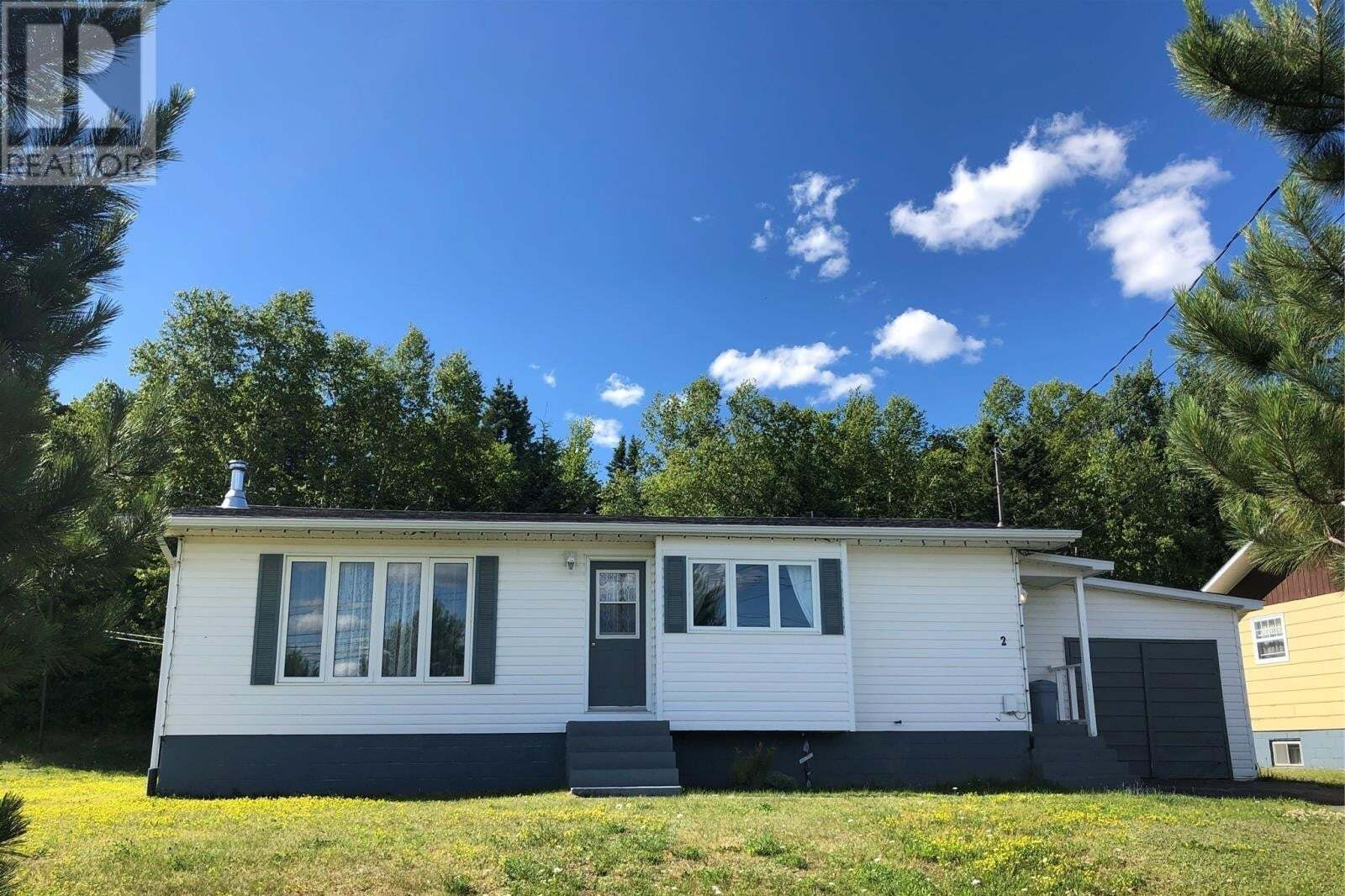House for sale at 2 Kings Rd Bishops Falls Newfoundland - MLS: 1218093