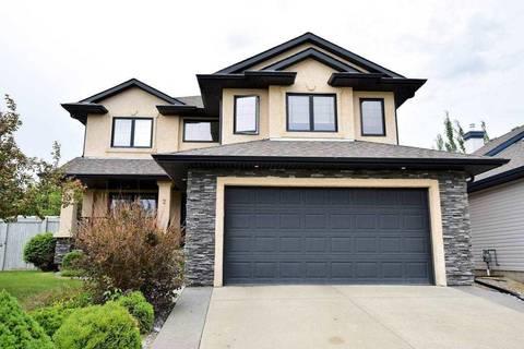 House for sale at 2 Kingsdale Cres St. Albert Alberta - MLS: E4161406