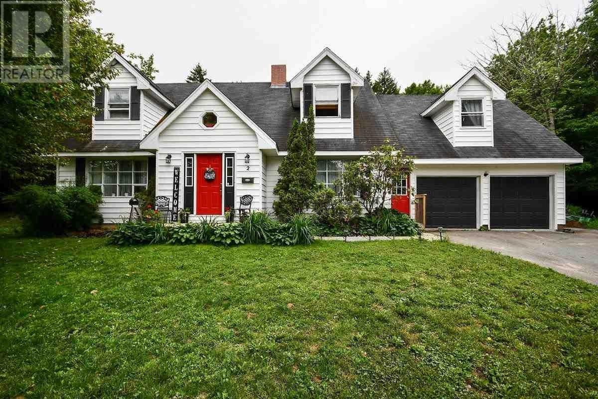 House for sale at 2 Kipawa Cres Hammonds Plains Nova Scotia - MLS: 202011975