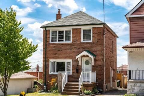 House for sale at 2 Kirknewton Rd Toronto Ontario - MLS: W4820312