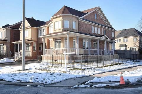 Townhouse for sale at 2 Krisbury Ave Vaughan Ontario - MLS: N4694406
