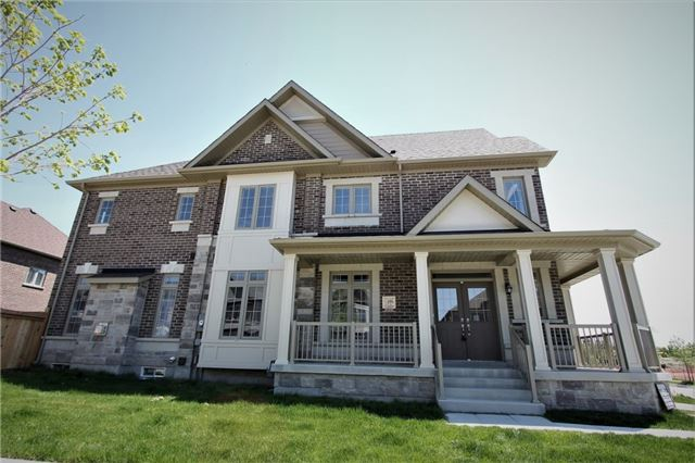 Sold: 2 Ladder Crescent, East Gwillimbury, ON