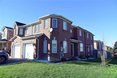 Townhouse for sale at 2 Lake Louise Dr Brampton Ontario - MLS: W4519555