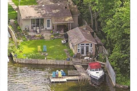 House for sale at 2 Lakeshore Rd Georgina Ontario - MLS: N4459197