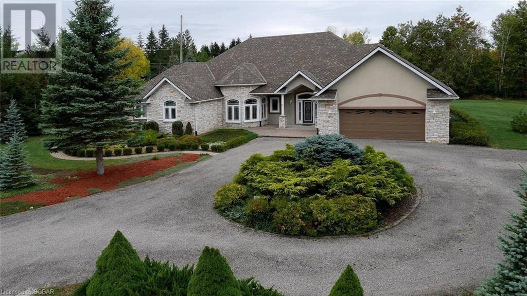 House for sale at 2 Laurel Blvd Collingwood Ontario - MLS: 224683