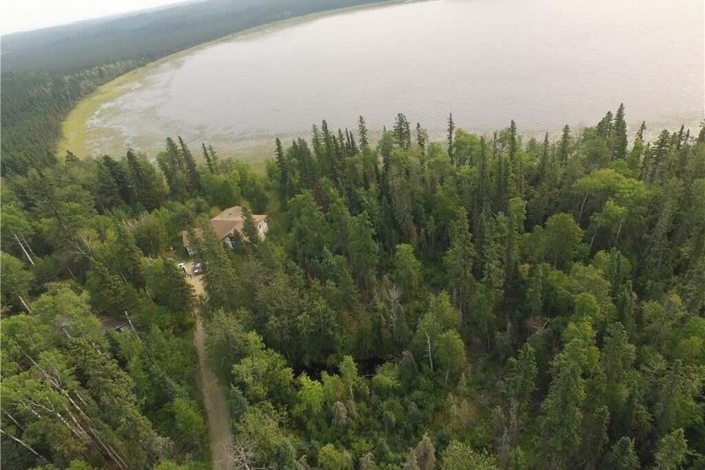 Residential property for sale at 2 Laurie Dr La Ronge Saskatchewan - MLS: SK810409