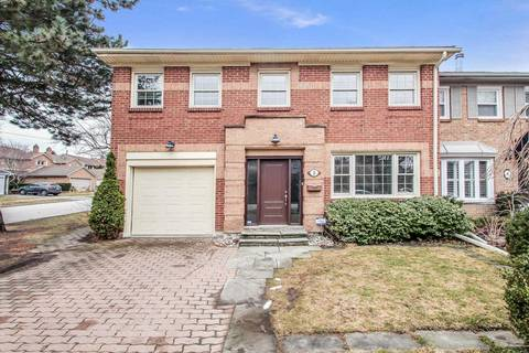 Townhouse for sale at 2 Leadenhall Rd Toronto Ontario - MLS: C4729468