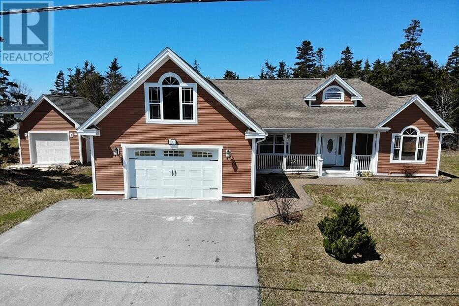 House for sale at 2 Leah Ht Kippens Newfoundland - MLS: 1213806