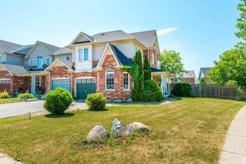 Townhouse for sale at 2 Lilly Mckeowan Cres East Gwillimbury Ontario - MLS: N4815489