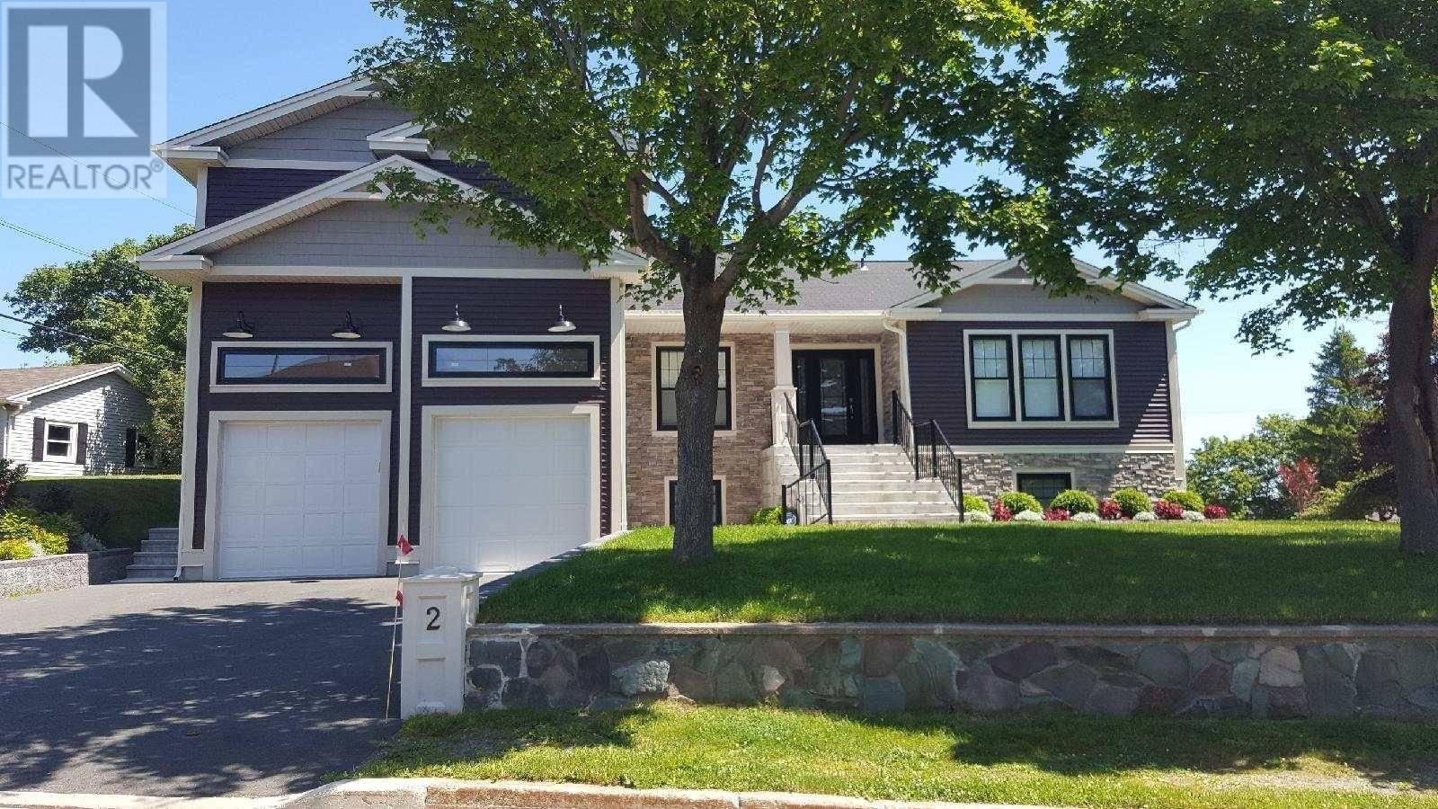 House for sale at 2 Linden Pl St. John's Newfoundland - MLS: 1193740
