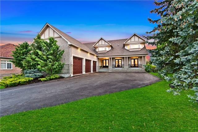 For Sale: 2 Links Lane, Brampton, ON   4 Bed, 4 Bath House for $1,539,000. See 19 photos!