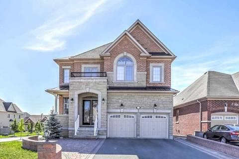 House for sale at 2 Little Hannah Ln Vaughan Ontario - MLS: N4547698