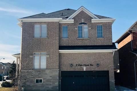 House for rent at 2 Little Natalie Ct Vaughan Ontario - MLS: N4710436