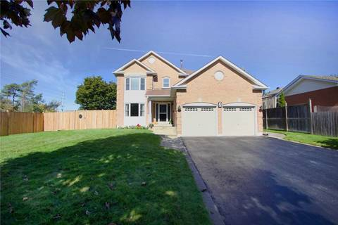 House for sale at 2 Living Ct Clarington Ontario - MLS: E4606848