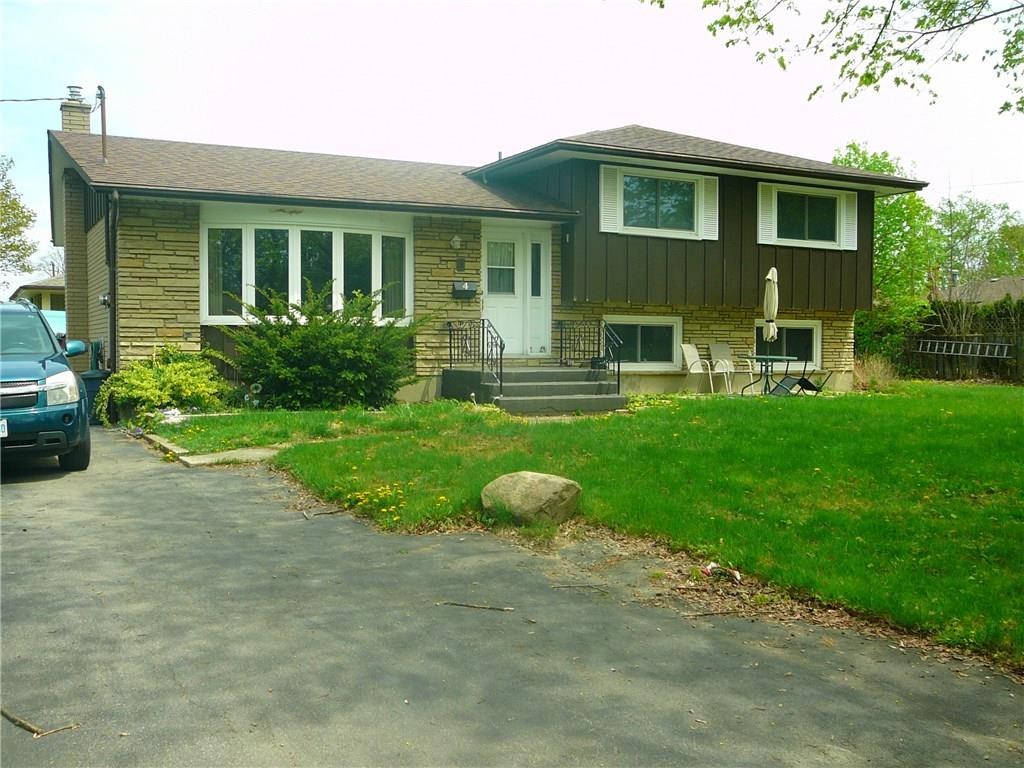 For Sale: 2 Lockview Crescent, St Catharines, ON | 3 Bed, 2 Bath House for $419,900. See 12 photos!