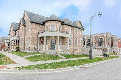 Townhouse for sale at 2 London Plane Dr Markham Ontario - MLS: N4994548